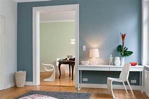 Wandfarben Ideen Schlafzimmer : wandfarben selbstgemacht oder vom profi livvi de ~ Markanthonyermac.com Haus und Dekorationen