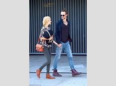 Isabel Lucas puts on an affectionate display with mystery
