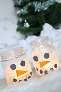 Bastelideen Weihnachten Kinder : basteln mit kindern 3 winter diy schneemann ideen filea ~ Markanthonyermac.com Haus und Dekorationen