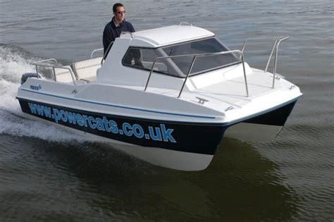Fast Catamaran Fishing Boats by Power Catamarans And Multihulls Boats