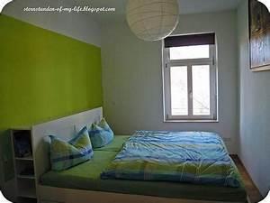 Schlafzimmer Vorher Nachher : neue wohnung vorher nachher schlafzimmer ~ Markanthonyermac.com Haus und Dekorationen