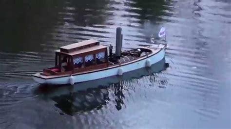 Model Steam Boat Youtube by Steam Boat Alexandra T 1 Youtube