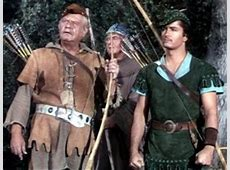 robin hood Rogues of Sherwood Forest 1950