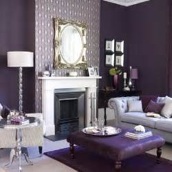 grey and purple living room paint purple living room design