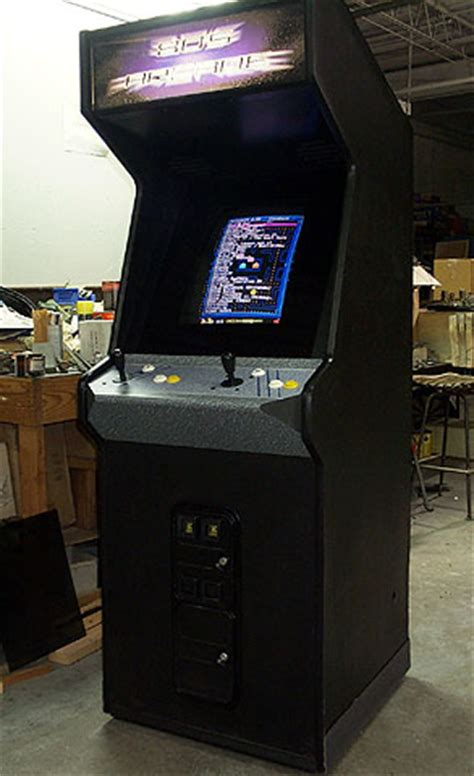 5th one fighter ii cabinet