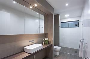 Lampen Spots Badezimmer : tips voor een geslaagde badkamerverlichting ~ Markanthonyermac.com Haus und Dekorationen