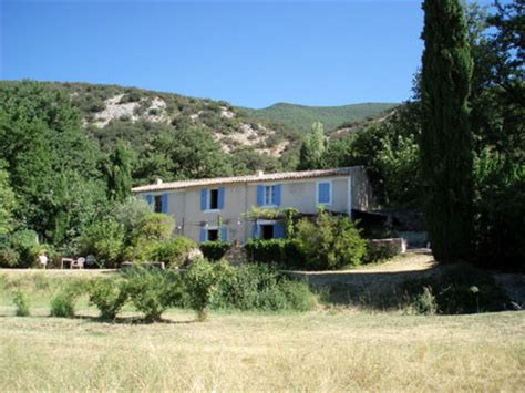 proven 231 al detached house pool provencal house of the xviiith century in