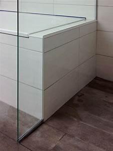 Dusche Neben Badewanne : aufgesetzte duschtrennwand auf badewanne kgs ~ Markanthonyermac.com Haus und Dekorationen