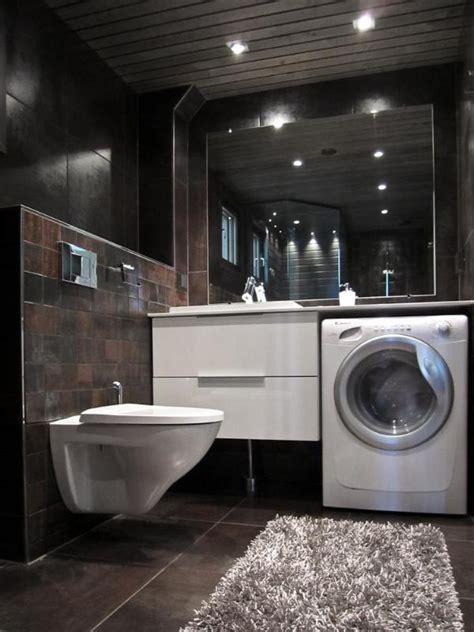 salle de bain machine a laver home storage ideas espaces pour buanderie de