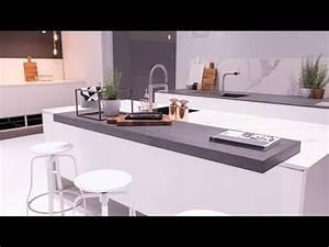 Küchentrends 2017 Bilder : area30 k chentrends 2015 2016 youtube ~ Markanthonyermac.com Haus und Dekorationen