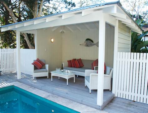backyard cabins cabanas