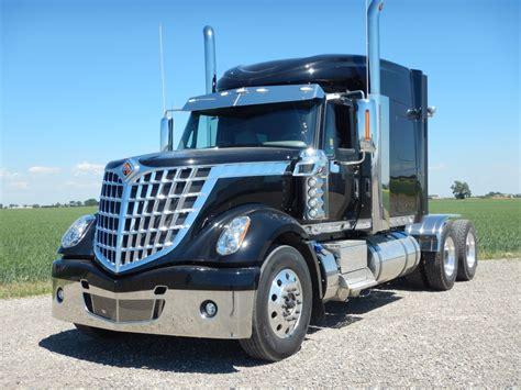2017 international lonestar nt2251 southland international trucks