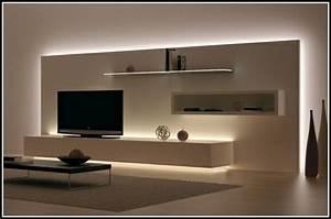 Wand Indirekt Beleuchten : indirekte beleuchtung wohnzimmer ideen wohnzimmer pinterest ~ Markanthonyermac.com Haus und Dekorationen