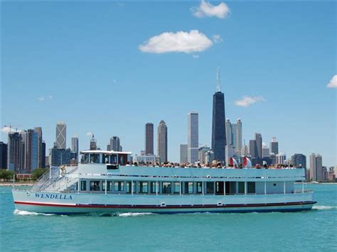 Which Wendella Boat Tour Is Best by 301 Moved Permanently