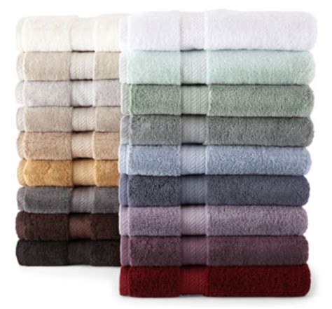 jcpenney only 49 99 for cotton bath towel set 20 discountqueens