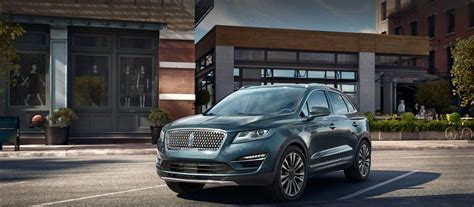 The New 2019 Lincoln Mkc Luxury Crossover By Lincoln Motor