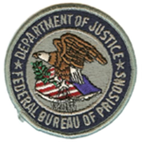 united states department of justice federal bureau of prisons u s government fallen officers