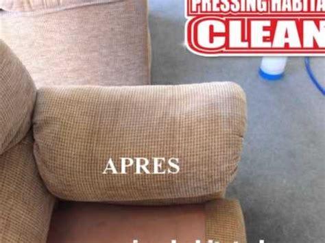 nettoyage et r 233 novation de fauteuil canap 233 et chaise