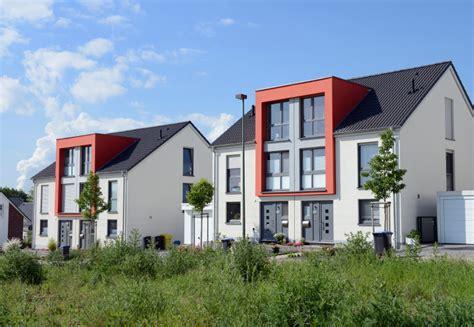 Doppelhaushälfte Als Neubau » Vor & Nachteile