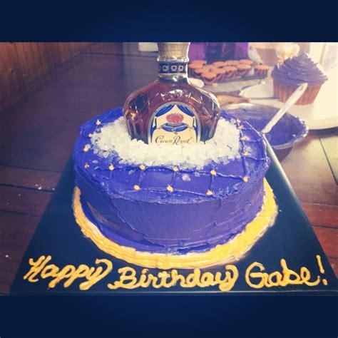 crown royal cake crown royal cake cakes i ve made crowns
