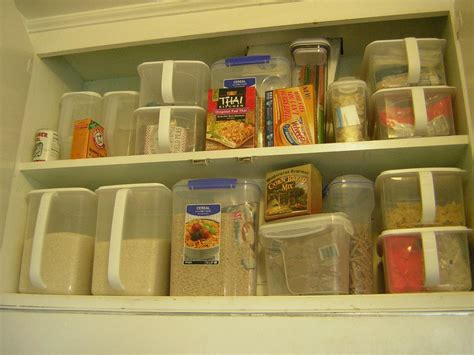 53 Kitchen Storage Containers Plastic, Food Container