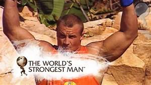 Mariusz Pudzianowski   World's Strongest Man - YouTube