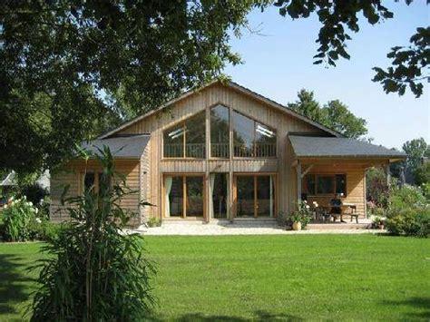 maison ossature bois 171 m 178 224 bourg achard 27 normandie e2r maisons bois