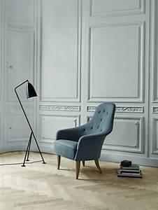 Dänische Lampen Klassiker : bleu la d co anti blues inspiration deko ~ Markanthonyermac.com Haus und Dekorationen