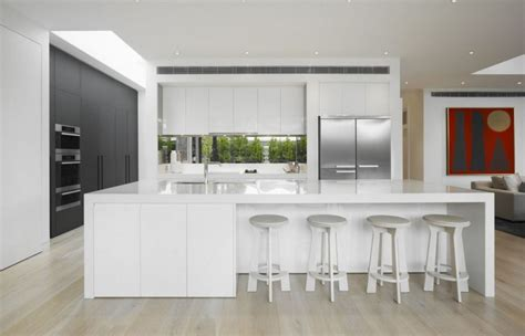 Modern White Kitchen Cabinets Remodeling Small Bathrooms On A Budget Tub For Bathroom Mirrors Mosquitoes In Remodelling Ideas Renovation Space Open Shower Coastal