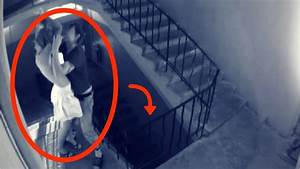 5 Mysterious And Weird Events Caught On Camera - YouTube