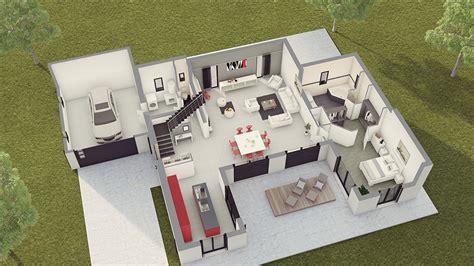 loft 2 maison laure constructeur de maison fabrice