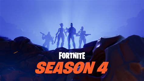 1366x768 Fortnite Season 4 1366x768 Resolution Hd 4k