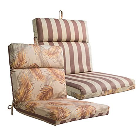 view outdoor reversible chair cushions deals at big lots