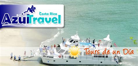 Catamaran Para Isla Tortuga by Tour A La Isla Tortuga Costa Rica Azul Travel