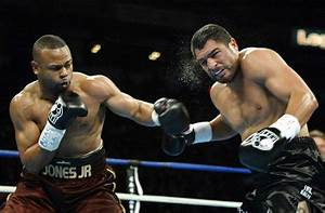 All you need to do to win $100,000 is beat Roy Jones Jr ...