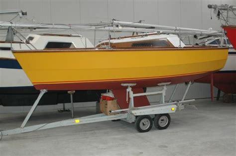 Tweedehands Kajuitzeilboot Te Koop by Gebruikte Boten Tweedehands Boot Kopen