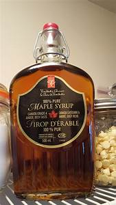 President's Choice 100% Pure Maple Syrup reviews in Dips ...