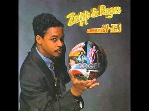 zapp roger all the greatest hits