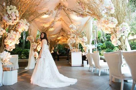 decoration pour mariage exterieur le mariage