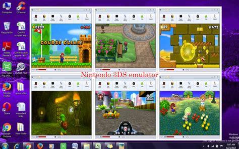 Download Top 10 Best (working) Nintendo 3ds Emulators For