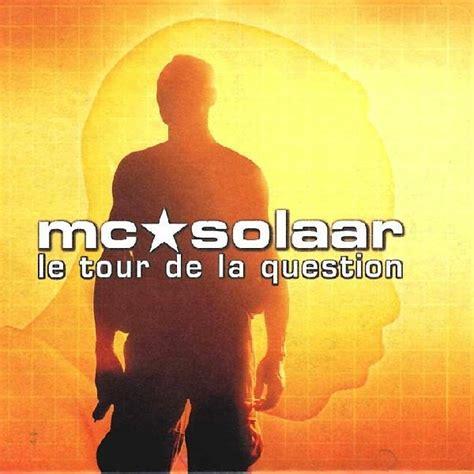 le tour de la question by mc solaar lp x 2 with connection records ref 115048666