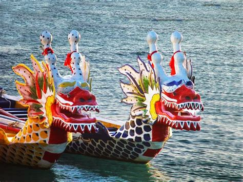 Dragon Boat Festival Chinese Name by Fujimini Adventure Series The Chinese Kick Off The Summer
