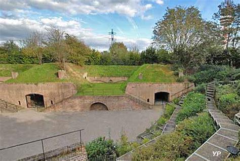 fort de mons mons en baroeul journ 233 es du patrimoine 2016