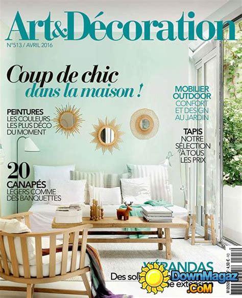 d 233 coration avril 2016 no 513 187 pdf magazines magazines commumity