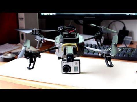 ar drone 2 0 mods range extender review doovi