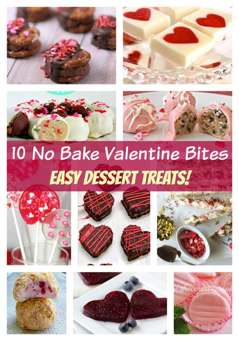 10 easy no bake desserts deja vue designs