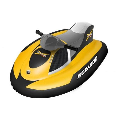 Water Scooter Sea Doo by Sea Doo Aqua Mate Inflatable Sea Scooter