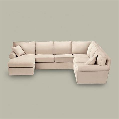 Ethan Allen Retreat Sectional Sofa by Ethan Allen Retreat Roll Arm Sectional Fr
