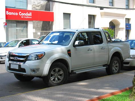 image gallery 2012 ford 4x4
