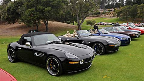 Bmw Z8 Models For Sale
